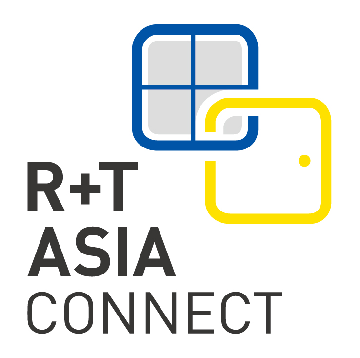 R+T Asia Connect