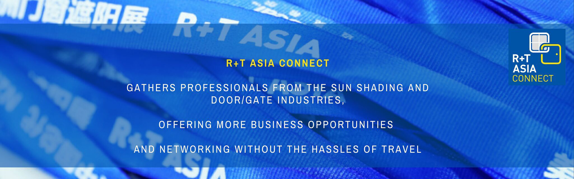 RT Asia Connect